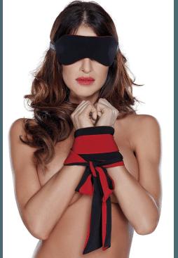 Roxana 6685 Maska i kajdanki